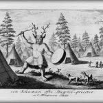 O que é xamanismo: uma visão antropologica