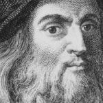 Leonardo da Vinci e seu pensamento fora de serie