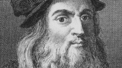 Leonardo da Vinci (1452-1519), o genial florentino renascentista cujo talento é lembrado tão frequentemente como matriz de tecnologias contemporâneas, as mais variadas, esse mesmo Da Vinci também se interessava em observar a sociedade e seus movimentos, sua lógica e tendências sob o aparente caos da realidade das grandes cidades de seu tempo.