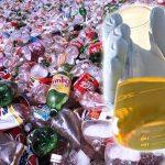 Você sabia que é possível transformar plástico em combustível?