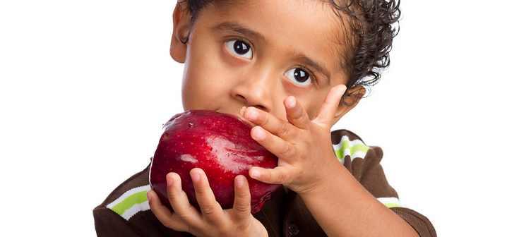 maçã para perder peso naturalmente