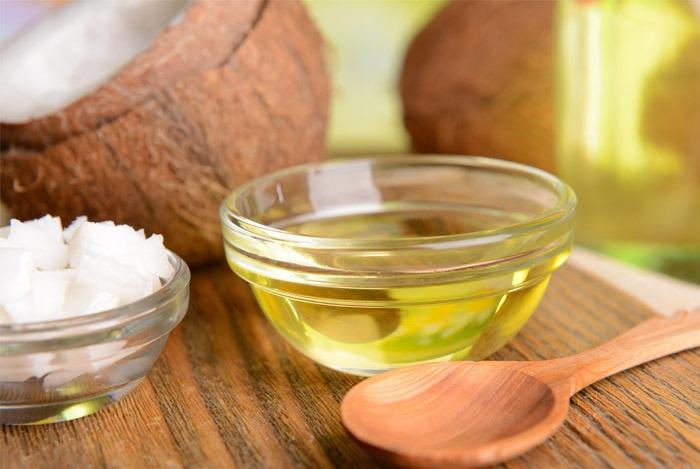 óleo de coco para perder peso naturalmente óleo base saúde cuidados pele rosto corpo unhas cabelos aromaterapia óleo essencial