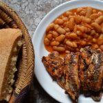 Os benefícios do feijão branco para a saúde