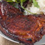 Quais são os benefícios da costela de porco?