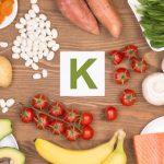Benefícios de comidas ricas em potássio