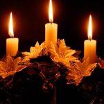 Velas mágicas e seu uso em rituais
