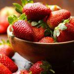 10 benefícios surpreendentes do morango