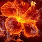 Lição 2. A Magia do Fogo