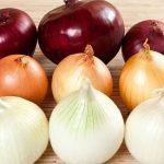 13 impressionantes benefícios das cebolas