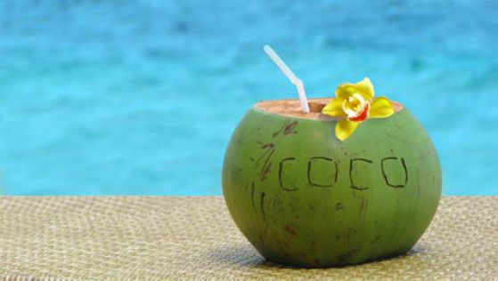 Água de coco não é apenas um –incrivelmente popular –refresco, é também um pacote de nutrientes e benefícios. Aqui estão sete fatos pouco conhecidos sobre o valor nutricional da água de coco e o porque eles trazem benefícios à saúde