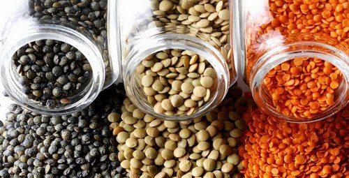 A planta de lentilha (Lens Culinaris) é originária da Ásia e do Norte da África e é uma das mais antigas fontes de alimentação do homem. Uma prima da ervilha, a lentilha é uma rica fornecedora de proteínas e carboidratos. Também é uma boa fonte de cálcio, fósforo, ferro e vitaminas B, tornando-se uma importante peça em qualquer dieta que se deseje.