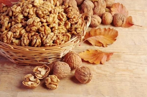 manganês saúde dieta TPM epilepsia diabetes açúcar sangue nozes ameixas kiwis