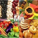 13 incríveis benefícios do manganês
