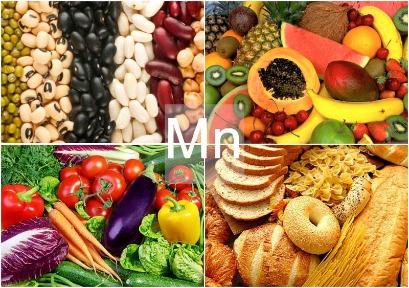 Alguns dos benefícios do manganês à saúde incluem sua contribuição à estrutura e metabolismo ósseo, além de seu auxílio na criação de enzimas essenciais à construção de ossos.