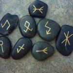 Aprendendo sobre as runas