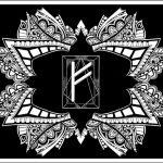 Fehu; significado das runas.