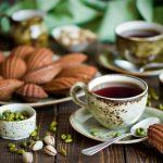 8 incríveis benefícios do Pistache