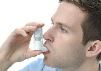 Asma é uma doença crônica que ocorre por conta da inflamação das vias aéreas respiratórias. Basicamente, asma é o estreitamento dos bronquíolos