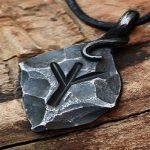 Significado da runa Algiz (eolh)