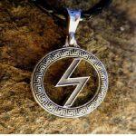 Significado da runa Sowelu (sige)
