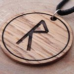 Significado da runa Raido