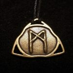 Significado da runa Mannaz