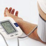 Pressão baixa ou hipotonia arterial