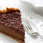 Torta de abóbora e chocolate triplo da Soninha