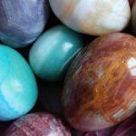 Ovo de ônix: significado e propriedades curativas