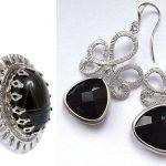 Como usar joias com ônix