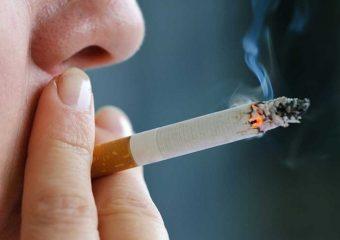 Tabagismo é caracterizado pela dependência psicológica e física da nicotina, substância presente no tabaco. Segundo pesquisa o cigarro mata milhares.