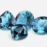 Topázio Azul – propriedades mágicas