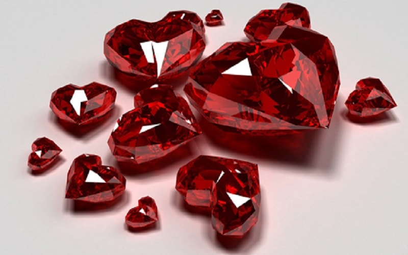 Yahont, lal, rubi: por milênios, a mesma pedra foi chamada por nomes diferentes, honras reais sempre foram dadas a ela. O motivo não está apenas na beleza