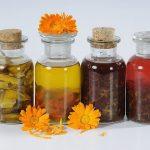 Melhores óleos essenciais para combater varizes