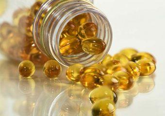 Os benefícios para a saúde do óleo de peixe incluem sua capacidade de auxiliar na perda de peso e na gravidez saudável e promove saúde da pele