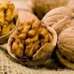 11 benefícios incríveis da nutrição de nozes