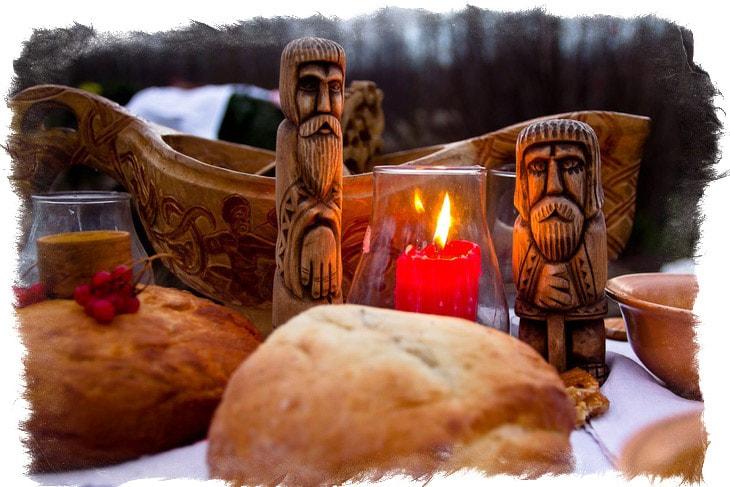 Igualmente eficazes eram os rituais de cura que nossos ancestrais realizaram, apelando para a divindade pagã Semargl-Svarozhich. Ele era o dono do fogo e queimava as forças das trevas.