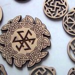 Amuletos dos antigos eslavos