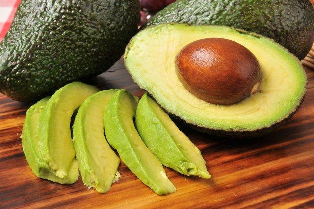 abacate saúde dieta diabetes