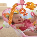 Brincadeiras para bebês nos primeiros meses de vida