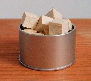 aromatizadores caseiros madeira odor