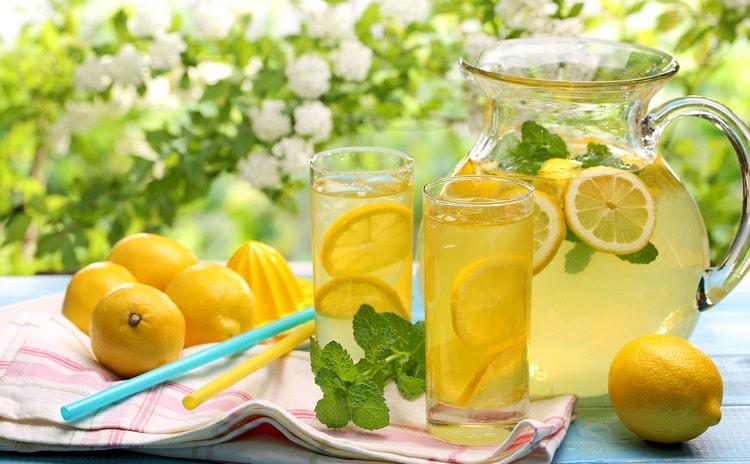 limonada vitamina c limão