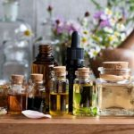 Usando óleos essenciais como antioxidante – receitas