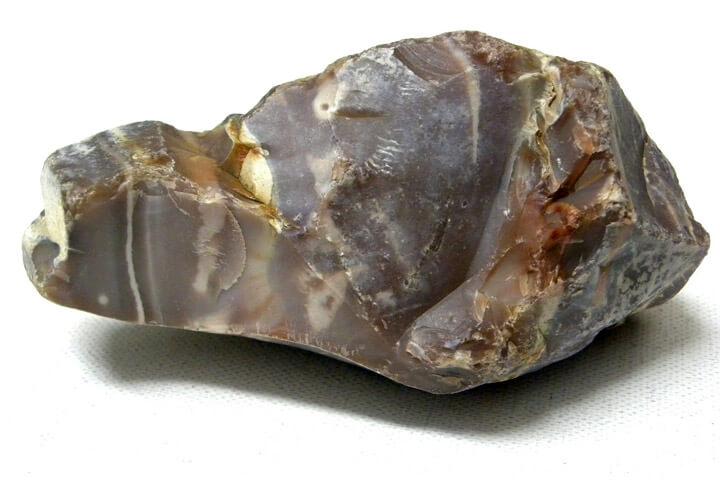 sílex pedra proteção