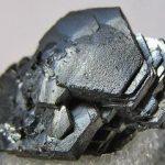 Hematita pedras