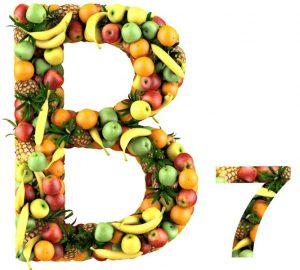 biotina saúde cabelo dieta