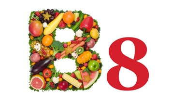 inositol B8 vitamina saúde