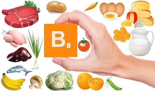biotina beneficios e maleficios