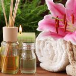 Banhos aromáticos: como preparar corretamente banhos com óleos essenciais?
