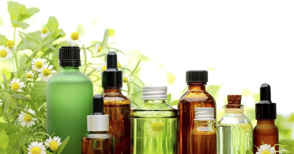 Banhos aromáticos saúde relaxamento beleza stress